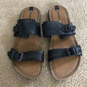 Women's merrell sandals size 11 nwot